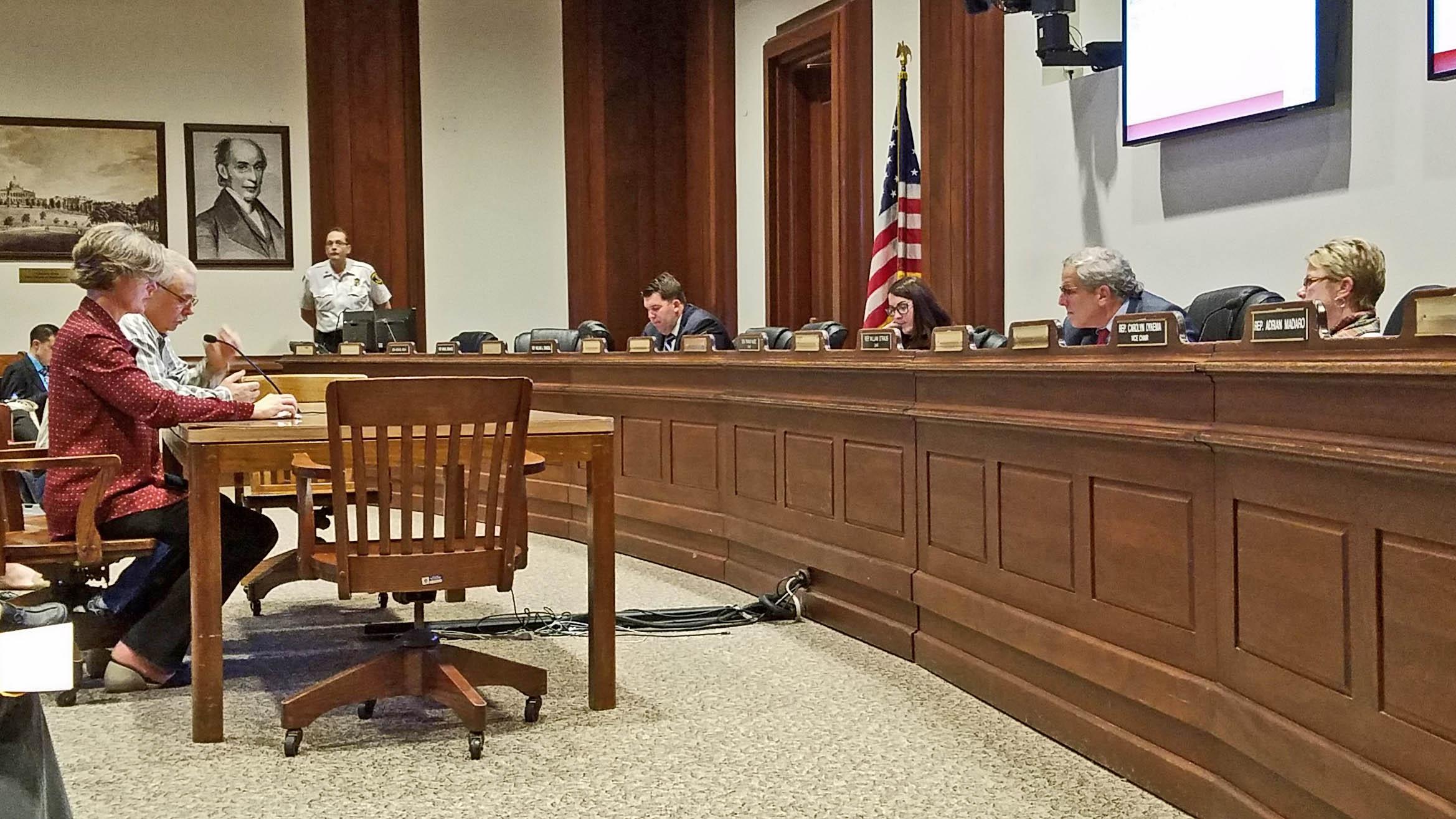 2017 Dec 6 JTC Hearing S-2149 Street Rod Bill - VIN
